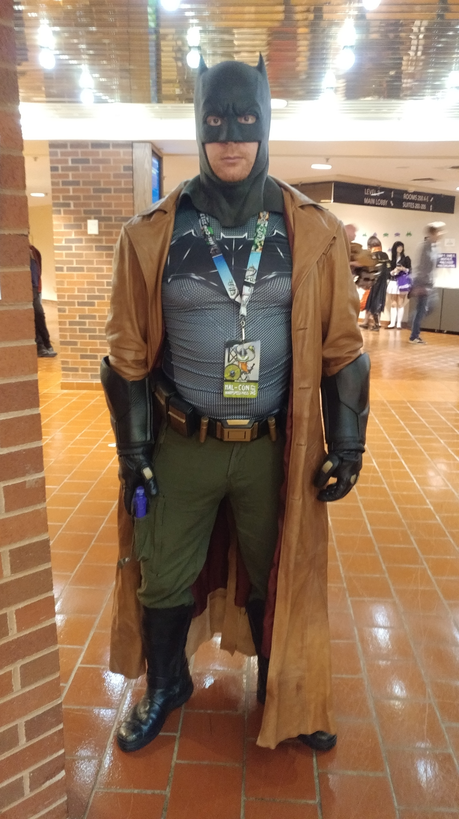 Halcon2017_08_Batman