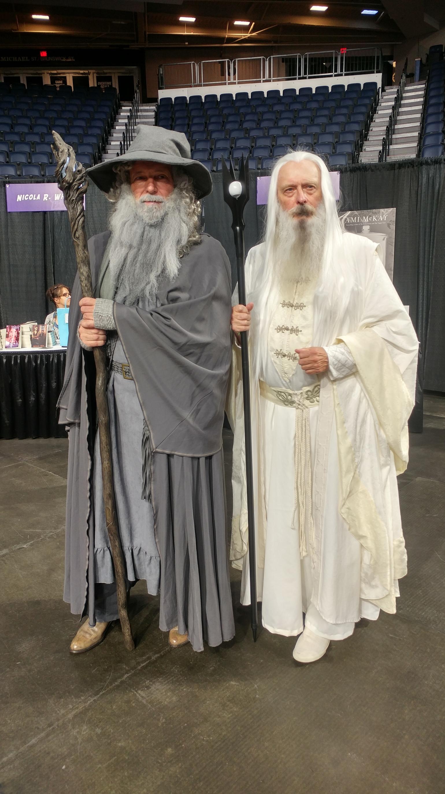 Halcon2017_17_GandalfAndSaruman