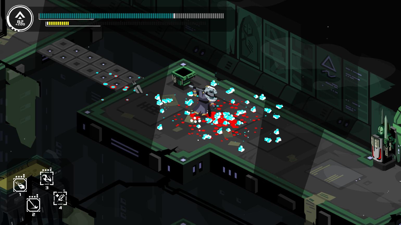 Robots vs invader