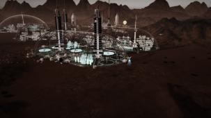 MartianSun