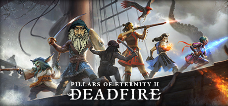 Pillars of Eternity 2: Deadfire Review | Pets, Ships, Factions and
